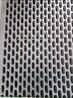 八字孔冲孔板人字孔冲孔板异型孔冲孔板机械八字冲孔筛网
