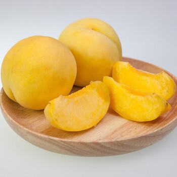 黃桃.高山黃桃.水果