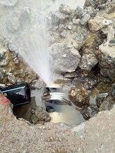 龙华消防检测漏水企业,深圳检测水管漏水公司