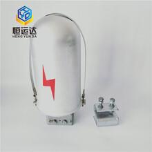 12芯光纜接頭盒144芯直通型電力光纜接頭盒量大價優圖片
