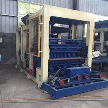 全自動液壓磚機生產線3-15至12-15圖片