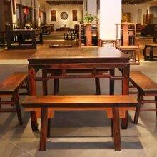 四川传承百年工艺家具,广式家具,高档红木家具,高档酒店别墅设计定制图片