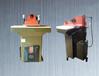廠家熱銷橡膠裁斷機手動裁斷機布料裁斷機自動沖床裁切機