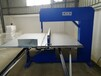 廠家供應吸塑包裝自動送料裁斷機立式裁斷機下料機沖床