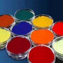 生产厂直销染料溶剂黄114图片