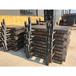 山路防撞墙钢模板_高速公路防撞墙钢模具盛申致远建筑钢模板厂家_厂家批发价格