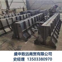 新型水泥隔离墩钢模具常规隔离墩模具定做隔离墩钢模具图片