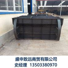 常规隔离墩模具定做隔离墩钢模具水泥隔离墩模具价格图片