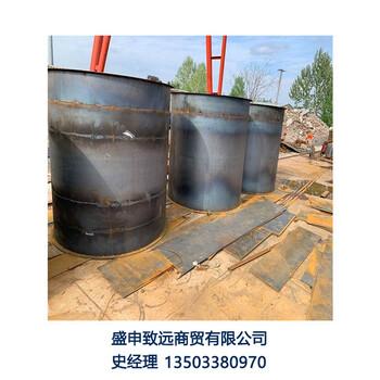 水泥隧道下水井模具制造工程下水井模具制作制造矩形检查井砌块钢模具厂制造