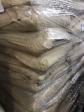 低气味助硫化剂高效助硫化剂交联剂粉末图片