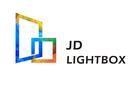 卡布灯箱+UV喷画一站式解决深圳灯箱一级制作商图片