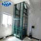 濟南貨梯自動升降機價格貨梯升降機多少錢一臺圖片
