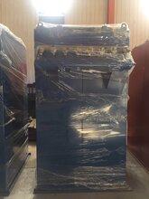 布袋除尘器设计注意事项之尘源工况河北荣鹏环保整机报价