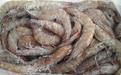 白蝦進口清關,青島港鱈魚水產品進口清關報關公司