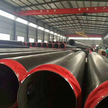 杭州TPEP防腐钢管哪家好图片