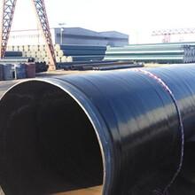 广西天然气专用3PE防腐钢管供应商图片