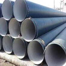广西包覆式3PE防腐钢管厂家图片