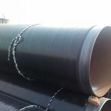 温州预制直埋保温钢管生产厂家图片
