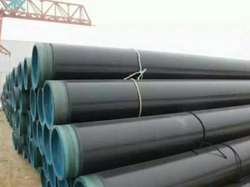 许昌8710防腐钢管的价格