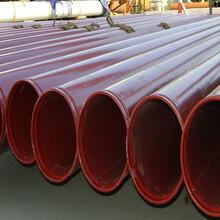 呼伦贝尔螺旋钢管图片