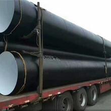 宁波小口径3PE防腐钢管排行榜图片
