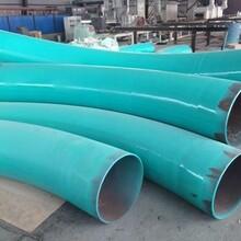 广西包覆式3PE防腐钢管质量怎样图片