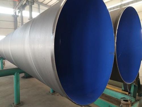 漳州环氧粉末防腐钢管厂家批发