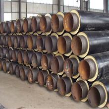 榆林给水8710防腐钢管实体企业图片