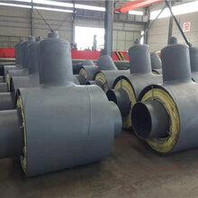 山東臨沂環氧煤瀝青防腐鋼管技術指標圖片