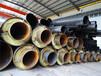 广安环氧树脂防腐钢管各种规格