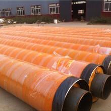 内蒙古加强级3pe防腐钢管市场报价图片