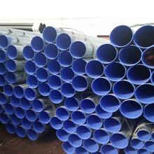 呼伦贝尔钢套钢保温钢管安全可靠图片