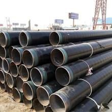 德阳3pe钢管市场价格图片