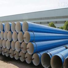 河北地埋保温钢管安全可靠图片