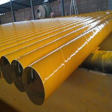 福建聚氨酯保温钢管哪家买图片