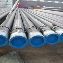 新疆环氧煤沥青防腐钢管精品不精贵图片