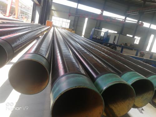 辽源聚氨酯保温钢管厂家用信誉创发展