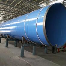 唐山大口径防腐钢管实体企业图片