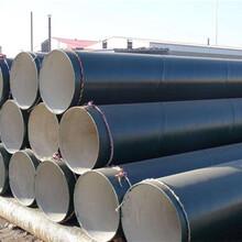 黑龙江佳木斯大口径涂塑钢管厂家图片