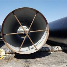 银川保温钢管安全可靠图片