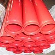 甘肃聚氨酯保温钢管质量图片