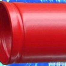 商丘涂塑钢管品质卓越图片
