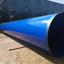 浙江杭州给水用涂塑钢管图片