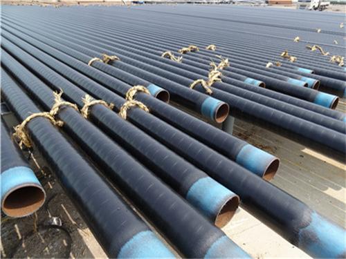 青海玉樹大口徑涂塑復合鋼管