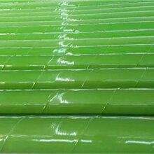 河北廊坊N-HAP热浸塑钢管产品特性图片