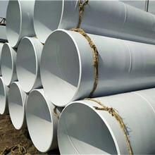 三明直埋防腐钢管产品特性图片