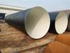 濟寧3PE防腐鋼管多少錢
