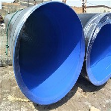 长沙环氧煤沥青防腐钢管行业领先图片