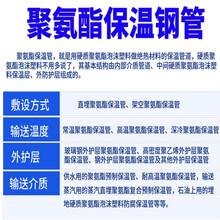 黔南涂塑防腐钢管厂家图片