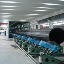 云南德宏防腐直缝管技术指标及生产工艺图片
